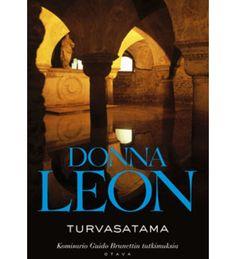 Donna Leon: Turvasatama
