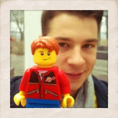 SEOs and me - @mfritzonline #campixx #berlin #lego #berlintourist - @lampenfieber | Webstagram