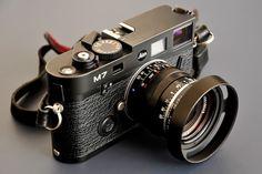 Love For Leica