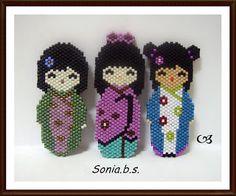 Los tesoros de Sonia. Bisutería Artesanal.: 03/01/2012 - 04/01/2012