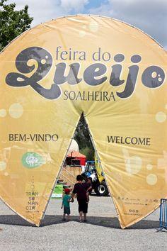 Feira do Queijo Soalheira Portugal