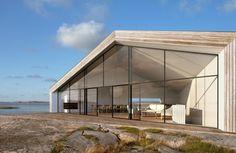 Villa Flåttarna / Wingårdh Arkitektontor | AA13 – blog – Inspiration – Design – Architecture – Photographie – Art
