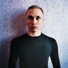 Michal Chelbin, Nikita, sentenced for murder. Men's prison, Ukraine, 2010