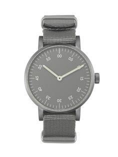 VOID Watches / V03B-BRDGDG