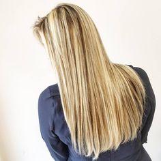 oilà, retour à la couleur naturel ❤️ Vous en pensez quoi ? 🤗🤩😍❤️ #frenchblogger #blog #ombrehair #haircare #hairstyler #beauty #cannes