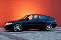"JB Photo: Saab 9-3 Viggen ""Second Edition"" // Best of 2010"