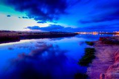 "Photo of the day: ""The Blues""  www.davidclarkphotoblog.com   #photography #fridayflash #canon #nikon3200 #googlephotos"
