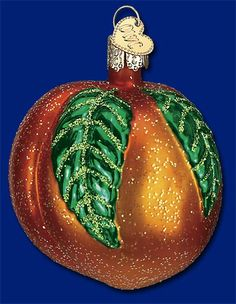 Seattle Seahawks Hoodie 72903 Old World Christmas Ornament  Seattle