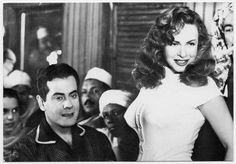 What 100 years of real Arab beauty looks like Incredible Film, Egyptian Beauty, Egyptian Actress, Fashion Moda, Belly Dance, Movie Stars, The Incredibles, Actresses, Actors