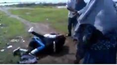 Video Heboh Siswi SMA Takalar Berkelahi Disaksikan Teman-Temannya