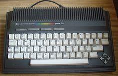 Retro Ordenadores Orty: Commodore Plus/4 (1984). Diseñado para sustituir a...