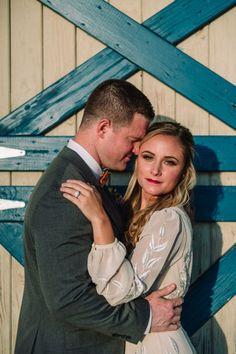 Rustic Wedding Vows, Rustic Wedding