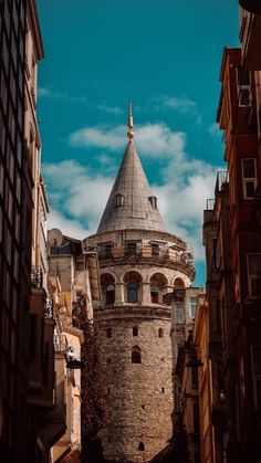 Istanbul Travel, Istanbul Turkey, Aesthetic Wallpapers, Barcelona Cathedral, The Incredibles, City, Building, Lost, Dreams