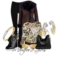 """""""Love the Top"""" by momfor2girls on Polyvore"""