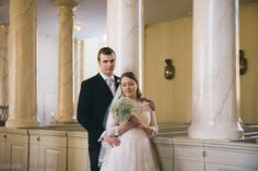 Häät | Wedding © www.linnanjuhlakuva.fi