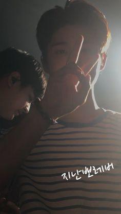 Ikon Leader, Yg Trainee, Kim Hanbin Ikon, Ikon Debut, Ikon Wallpaper, Double B, My One And Only, Yg Entertainment, Boyfriend Material