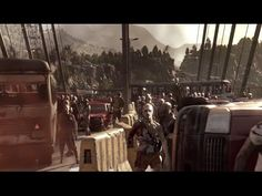 Dying Light – Video