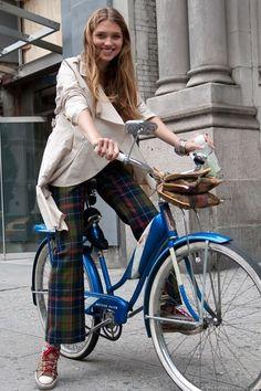 Le vélo c'est top
