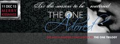 Rebel & Angel's Book Reviews and Promos: Blog Tour: The One Adored: The One Trilogy #3 ~ Al...