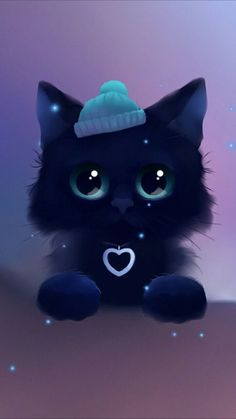 Check out this awesome collection of Kawaii Anime Cat wallpapers, with 39 Kawaii Anime Cat wallpaper pictures for your desktop, phone or tablet. Cute Disney Wallpaper, Cute Cartoon Wallpapers, Kawaii Wallpaper, Cute Wallpaper Backgrounds, Animal Wallpaper, Pastel Wallpaper, Emoji Wallpaper Iphone, Cute Cat Wallpaper, Frozen Wallpaper