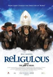 This was a great documentary by bill maher