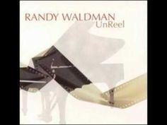 RANDY WALDMAN - My Favorite Things