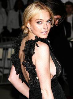 Amanda Bynes vs. Lindsay Lohan