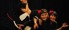 """#Teatro: """"Il """"gusto"""" che dà senso al Teatro"""" di Stefano Rozzoni"""