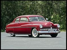 1949 Mercury Coupe  Flathead V-8, 3-Speed at Mecum Auctions