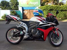 Cbr 600rr, Motorcycle, Vehicles, Motorcycles, Car, Motorbikes, Choppers, Vehicle, Tools