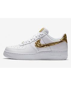 de953362da89 Nike Air Force 1 Womens Low CR7