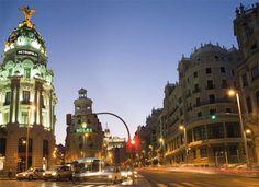 Premiada Madrid como la ciudad española que mejor recibe al turista