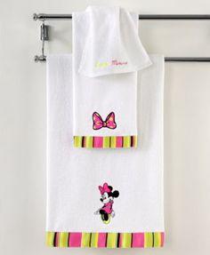 Disney Bath Accessories, Neon Minnie Shower Curtain | Disney College  Program✨ | Pinterest | Bath Accessories, Neon And Bath