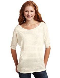 Amazon.com: Roxy Juniors Rosy Cheeks Sweater: Clothing