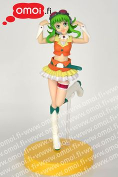 Vocaloid: Megpoid GUMI Figure: Type A - 27,00 EUR : Manga Shop for Europe, A great selection of anime products