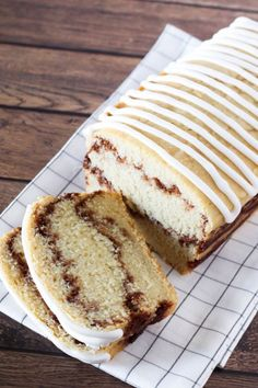 cinnamon swirl bread - G-Free Foodie
