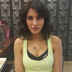 Nargis Fakhri--cute