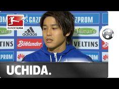 Derby-Winner Uchida Praises Kagawa - YouTube