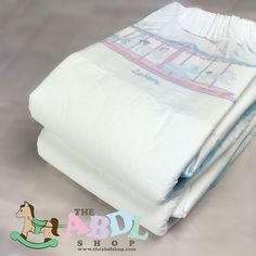 Carousel Diapers – The ABDL Shop