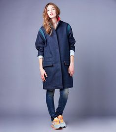 tommy coat