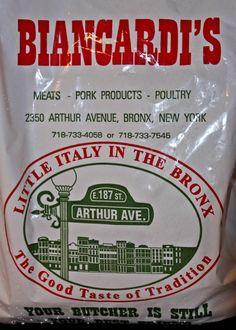 ... Rabe from Arthur Avenue!   Arthur Avenue ... Mangia!   Pinterest