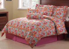 Printemps Comforter Sets