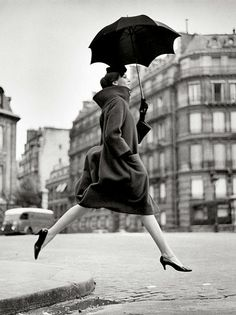 Leap of Faith / by Richard Avedon. one of my all time favorite photographers.
