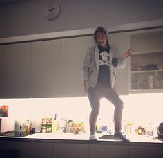 Marcus Butler has so much swag it blows my mind.<< he has enough swag to steal the mufinn shirt