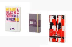 Ideas de papelería para planificar 2016 con estilo #stationery #papeleria #moleskine