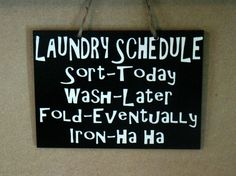 I need this for my laundry room :D