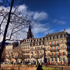 Strasbourg , France
