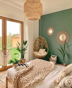 Room Ideas Bedroom, Home Decor Bedroom, Living Room Decor, Dream Bedroom, Master Bedroom, Aesthetic Room Decor, New Room, Home Decor Inspiration, Decor Ideas