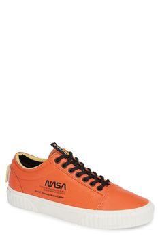 5fb6ce7a695 Vans Space Voyager Old Skool Sneaker available at  Nordstrom Old Skool