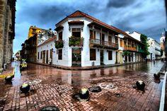Cartagena, Colombia | Cartagena, Colombia - Natale al caldo: le destinazioni per un 25 ...